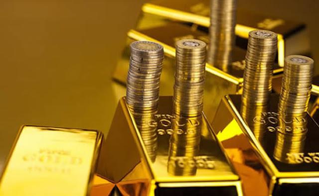 Invertir en oro