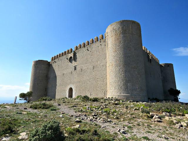 Castello di Montgrí