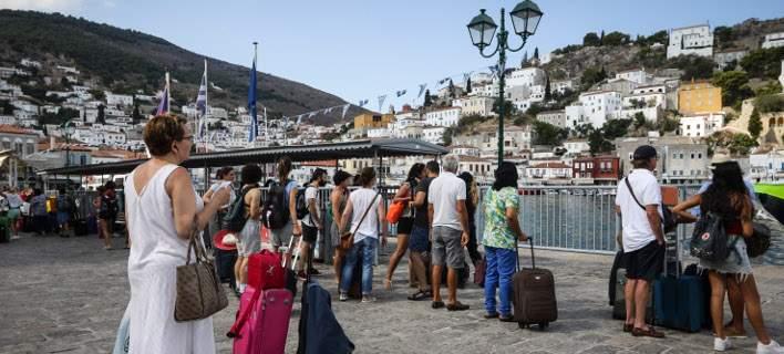 Υδρα: Με μηνύσεις και αγωγές απαντούν οι ξενοδόχοι για το μπλακ άουτ