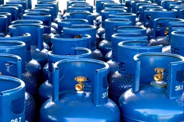 Osorno: 1.000 mil recargas de gas licuado para familias afectadas por pandemia
