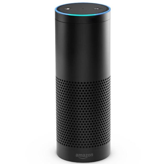Buy Amazon Echo