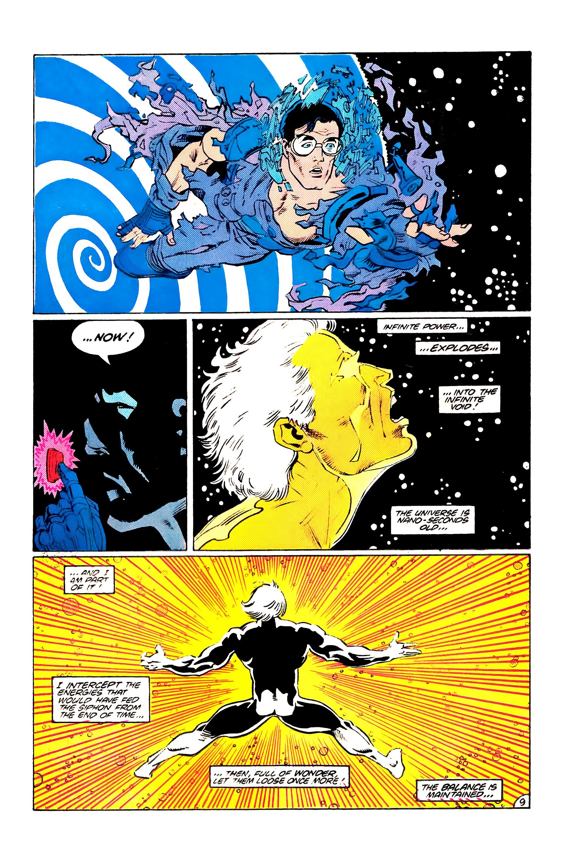 Read online Secret Origins (1986) comic -  Issue #10 - 35