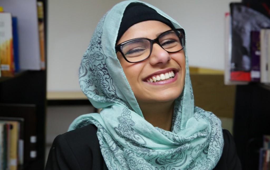 Mia khalifa hijab