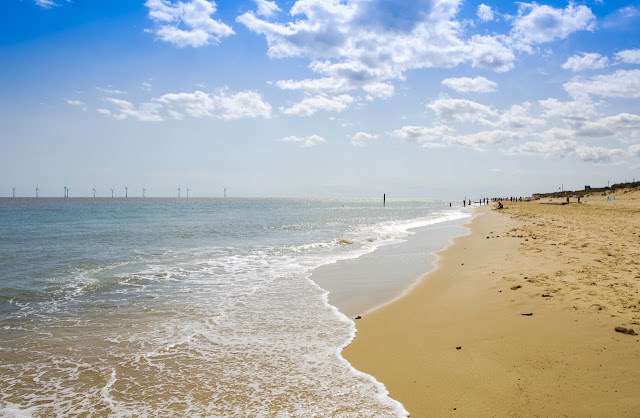 Win a family holiday to Greater Yarmouth next summer