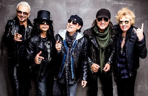 Scorpions - Midis