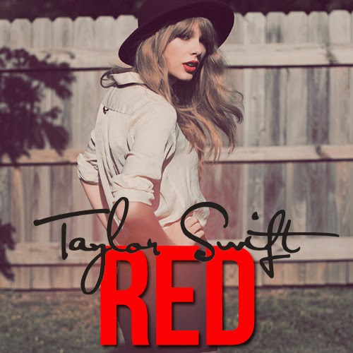 download lagu taylor swift red