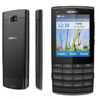 If You Use Nokia X3-02 and Remove Battery Without Turn Off your Device your phone will be dead or any option is not working properly. you need to flash your device use upgrade firmware. i will share with you always latest firmware.   Download link