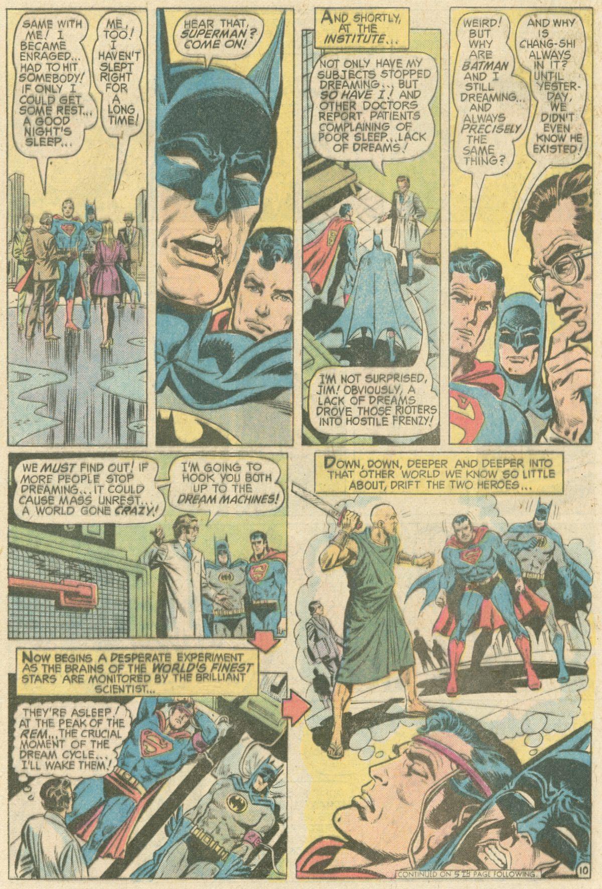 Read online World's Finest Comics comic -  Issue #232 - 16