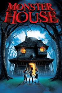 Monster House (2006) Movie (Dual Audio) (Hindi-English) 720p BluRay