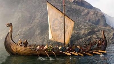 Οι Βίκινγκς βρήκαν την Αμερική πριν από τον Κολόμβο;