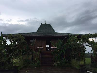 liburan ke ubud bali indonesia