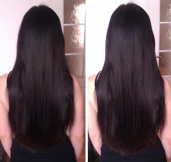 Oaza Długich Włos 243 W Moje Włosy