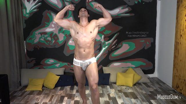 MuscleDom - Brayan