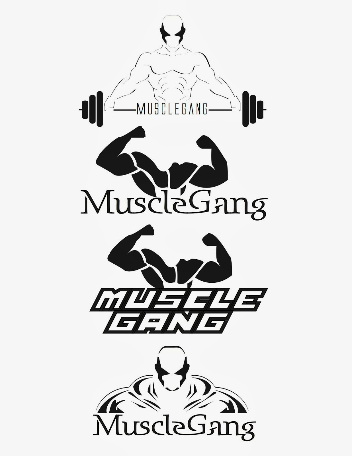 13Designs: Logos