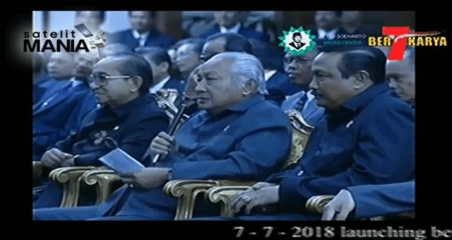 Frekuensi Terbaru Dari Channel Berkarya 7 TV di Satelit SES9