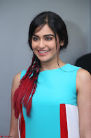 Adah Sharma Trendy Look at the Launch of OPPO New Selfie Camera F3 ~  Exclusive 115.JPG