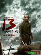 13 Thích Khách