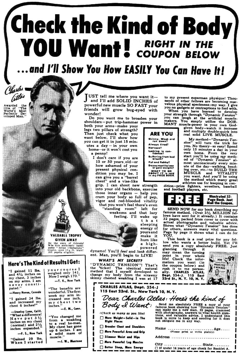 Action Comics (1938) 203 Page 34