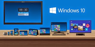 Windows 10 TP Build 9926 Plus Serial Download
