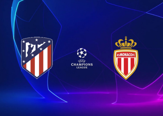 Atletico Madrid vs Monaco Full Match & Highlights 28 November 2018