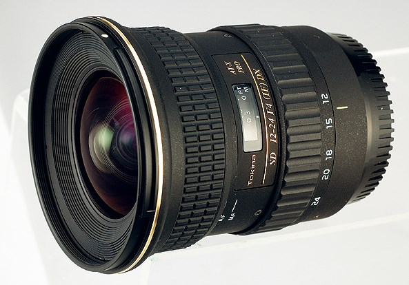 Rekomendasi Lensa Kamera SLR Terbaik