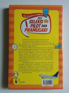 Tes Seleksi Pilot dan Pramugari