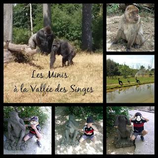 parc animalier Vienne Romagne liberté