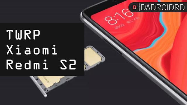 Cara pasang TWRP Xiaomi Redmi S2 (YSL) dengan sangat mudah