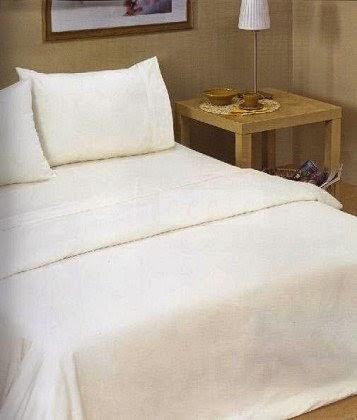 Lenjerie de pat bumbac percale pentru hotel - Lenjerii de pat bumbac / damasc satinat