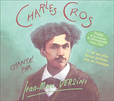 Charles Cros louis ducos