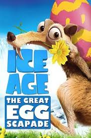 Ice Age The Great Egg Scapade 2016