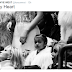 Kanye West shares cute pic of his daughter
