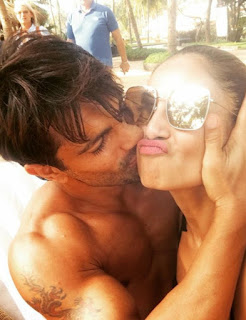 Karan Singh Grover Birthday Celebration Photos