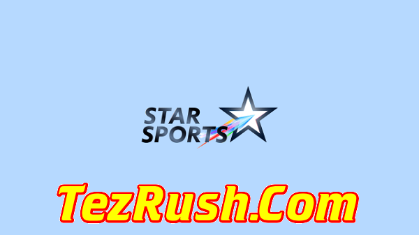 STAR SPORTS Latest Channel Official Logo 2018 TezRush
