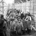 Memoria de los liberadores y liberados de Auschwitz