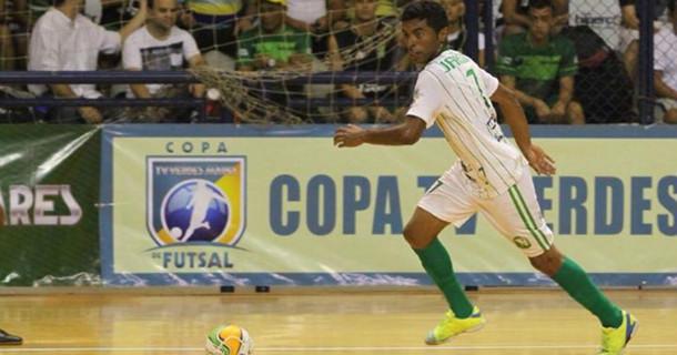 9b301f2c01 O Cresol Marreco Futsal anunciou ao meio-dia de quarta-feira