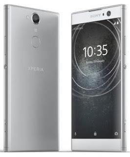 Download Firmware Sony Xperia XA2 H4113 - Oreo - 8.0.0
