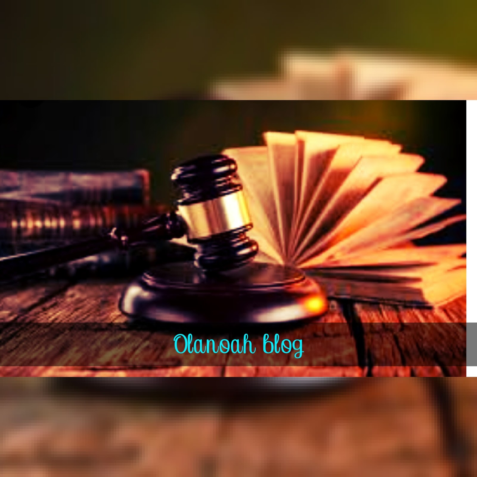 Discharge Of Contract By Operation Of Law Welcome To Olanoah Blogs