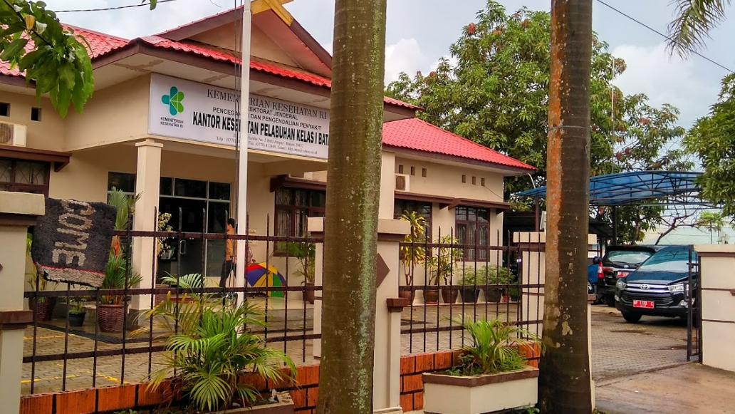 Alamat: Jl. Lumba-Lumba, Batu Merah, Batu Ampar, Kota Batam, Kepulauan Riau