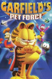 Watch Garfield's Pet Force Online Free in HD
