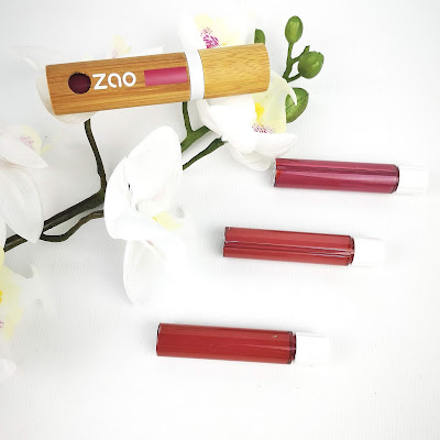 Zao Makeup Lip INK