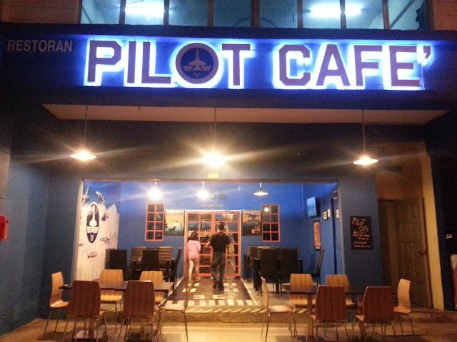 RESTORAN PILOT CAFE BANDAR BARU NILAI