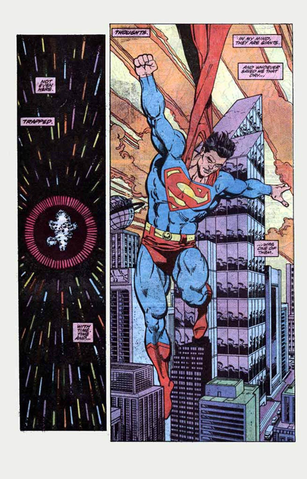 Read online Armageddon 2001 comic -  Issue #1 - 5