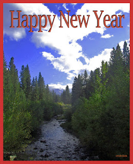 New year e-cards pictures free download