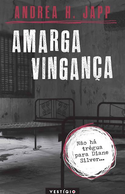Amarga vingança - Andrea H. Japp