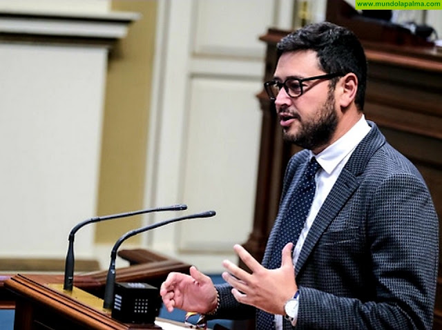 Qadri asegura que el sector primario de Canarias necesita un plan urgente de modernización