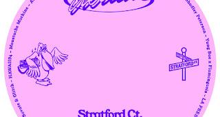 Stratford Ct. - Iterum | Die Future Funk - Nudisco - French House Compilation im Full Album Stream