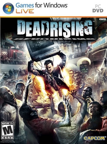 Dead Rising PC Full Español