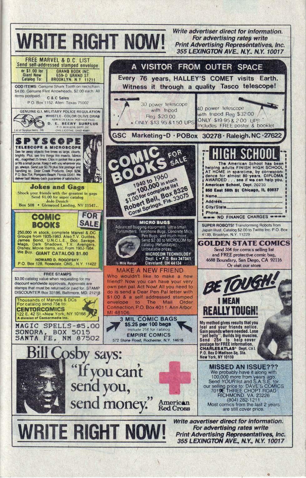 Detective Comics (1937) 560 Page 21