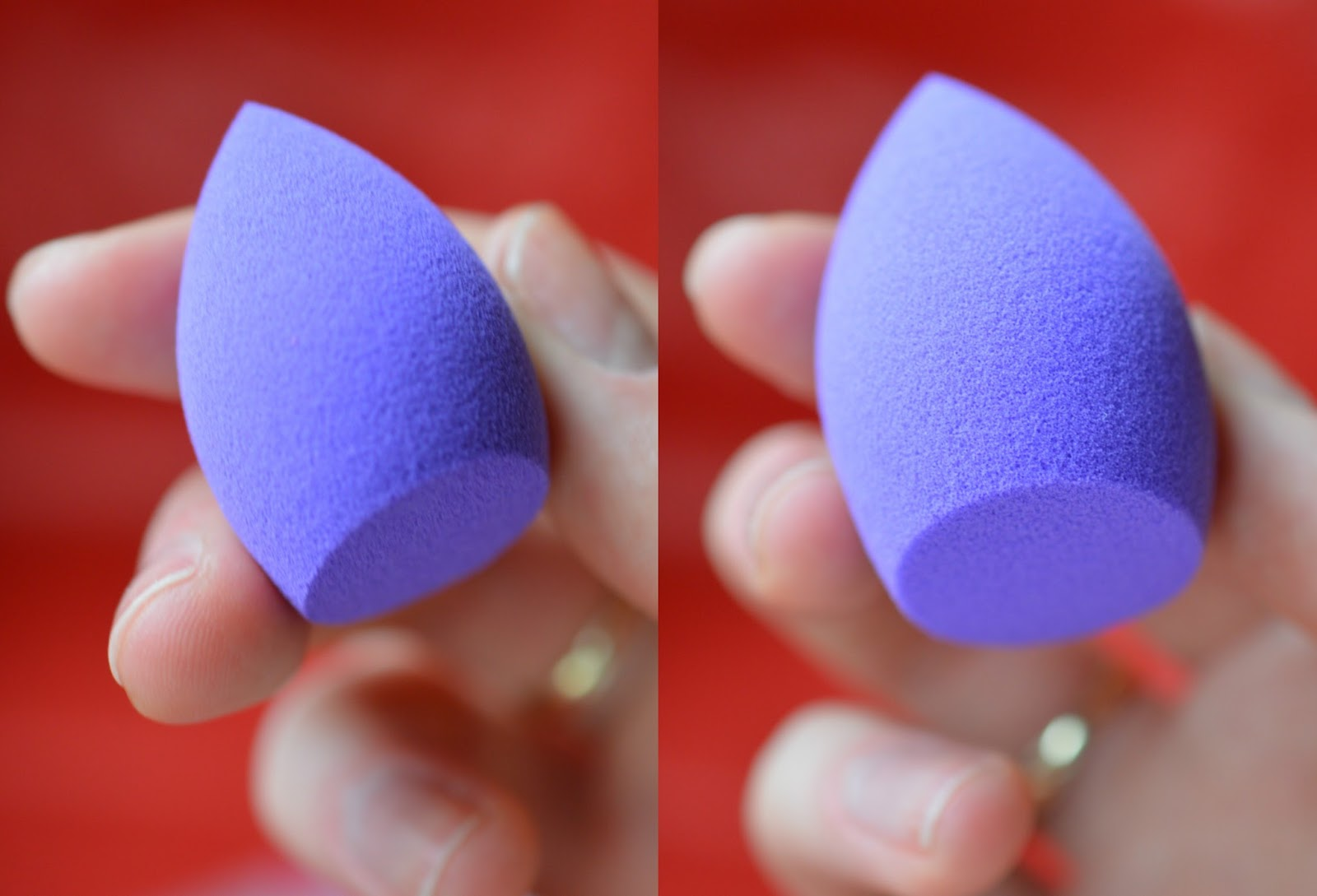 Real Techniques Miracle Mini Complexion Sponges